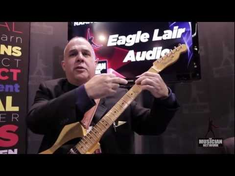 Eagle Lair Audio: NAMM 2012 Product Showcase
