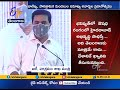 Not getting enough support from Modi govt to south cities: Minister KTR