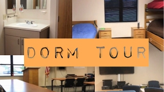 Tech School Dorm Tour: Sheppard Air Force Base