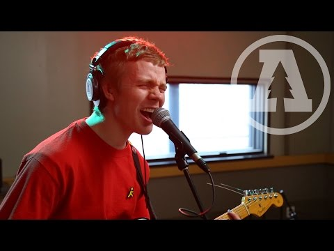 Pinegrove on Audiotree Live (Full Session)