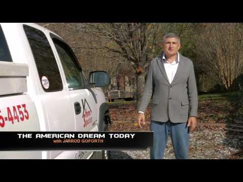 Home Spectors Tv Commercial -WCCB 18