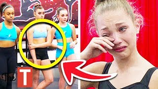 10 Strict Rules The Cast Of Dance Moms Must Follow