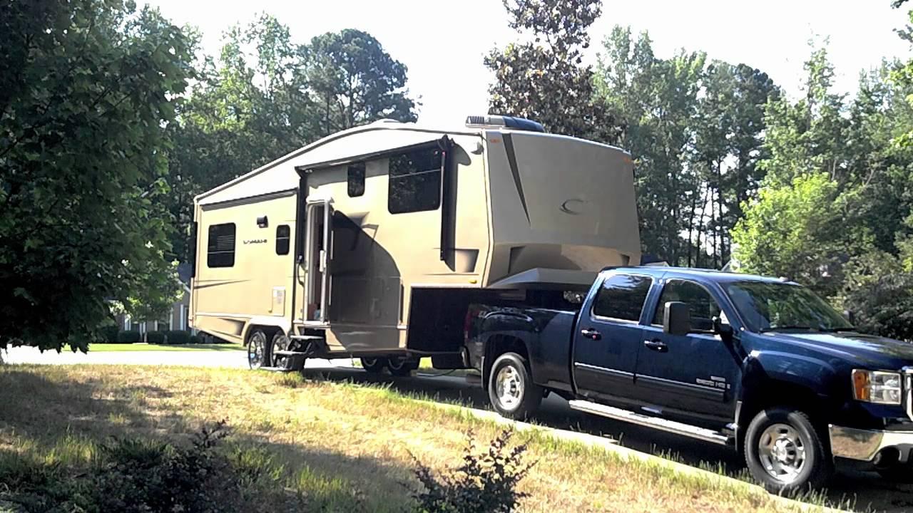 5th Wheel Camping Youtube