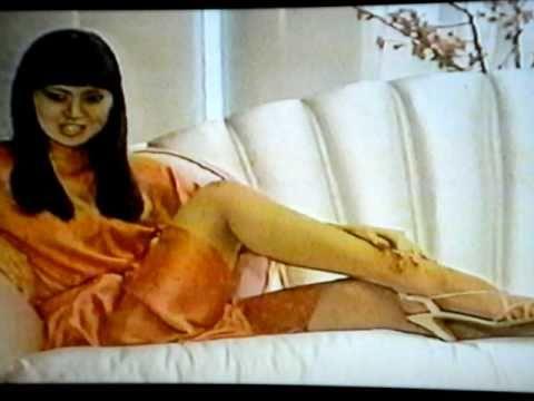 Indulgence Pantyhose Commercial 5