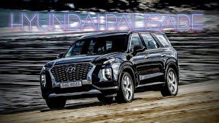 2020 Hyundai PALISADE review! (Canadian luxury model)