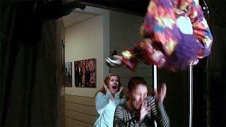 Ellen's Backstage Clown Scares