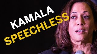 Kamala Harris Challenged By A Conservative Latina On Immigration