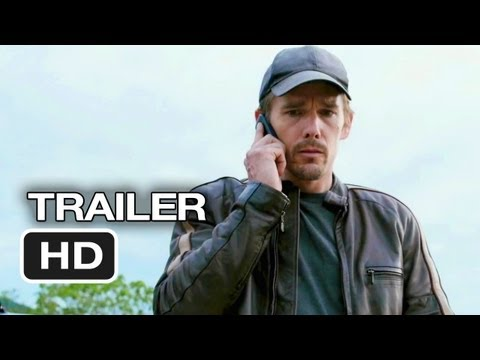 Getaway Official Trailer #2 (2013) - Ethan Hawke, Selena Gomez Movie HD