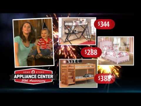 Appliance Center Festival of Deals September 7th & 8th, 2013