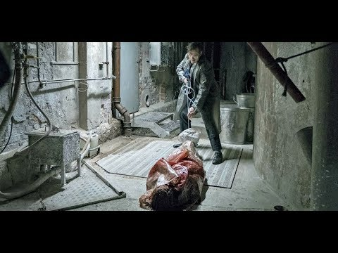 La casa de Jack - Trailer subtitulado en espan?ol (HD)