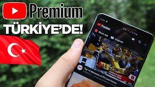 YouTube Premium Türkiye'de! | Fiyatı ne kadar? Neler sunuyor?