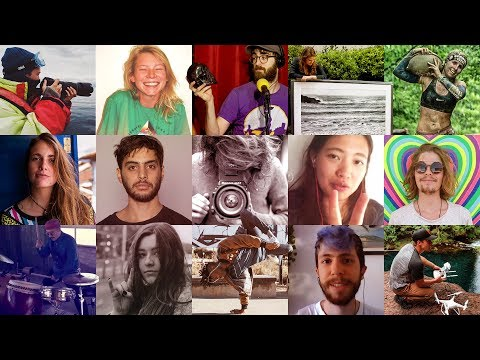 Introducing the Volcom #ThisFirst New Hires