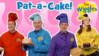 The Wiggles: Pat-A-Cake | The Wiggles Nursery Rhymes 2