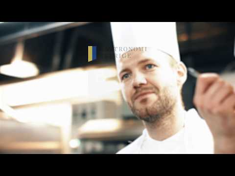 Bocuse d´Or Europe 2018 - Team Sweden