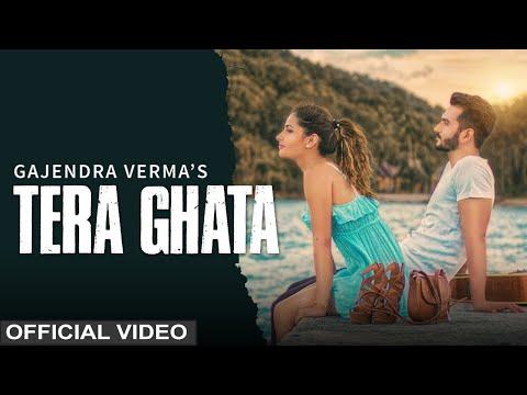 Tera Ghata | Gajendra Verma Ft. Karishma Sharma | Vikram Singh | Official Video