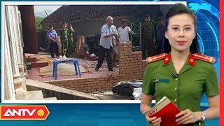 Tin nhanh 9h hôm nay | Tin tức Việt Nam 24h | Tin an ninh mới nhất ngày 23/10/2018 | ANTV