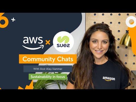 SUEZ Sustainability Journey