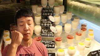 BEST All You Can Eat BUFFET in Hong Kong!