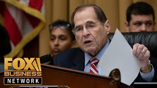 Jerry Nadler: Special Counsel did not exonerate the POTUS