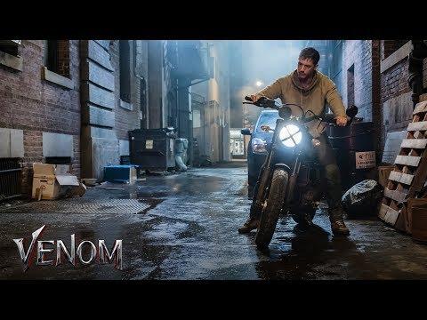 VENOM. Somos Venom. En cines 5 de octubre.
