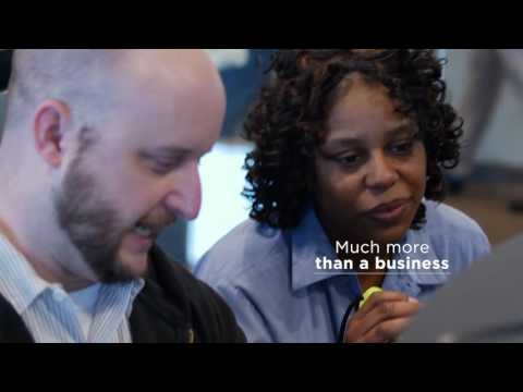 Nationwide Careers - The Difference is Great – Benefits of Working at Nationwide