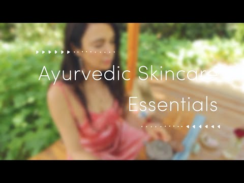 Shiva Rose | Ayurvedic Skincare Essentials