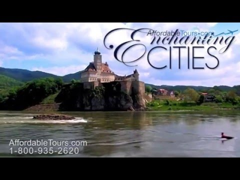 Europe River Cruises | AffordableTours.com