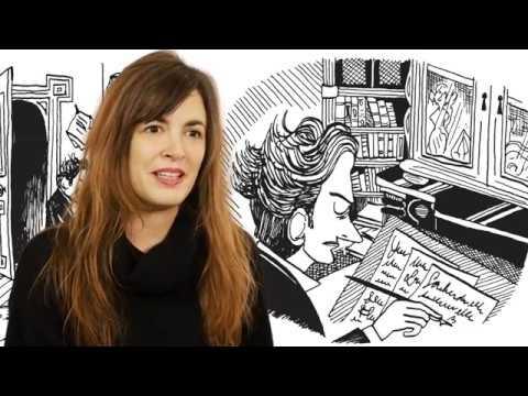 Vidéo de Catherine Sauvat