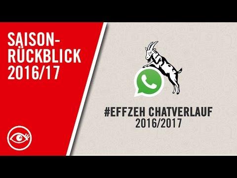 !.FC Köln Rückblick 16 / 17