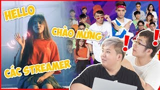 reaction FREE FIRE ĐẠI CHIẾN RAP BATTLE