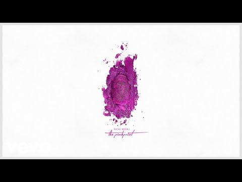 Nicki Minaj - Feeling Myself (Audio) ft. Beyoncé