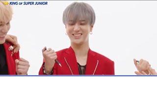 King of Super junior || SS8inJP 📀