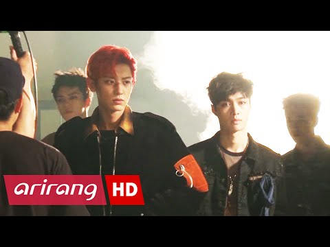 Pops in Seoul _ EXO(엑소) _ Lotto(로또) _ MV Shooting Sketch