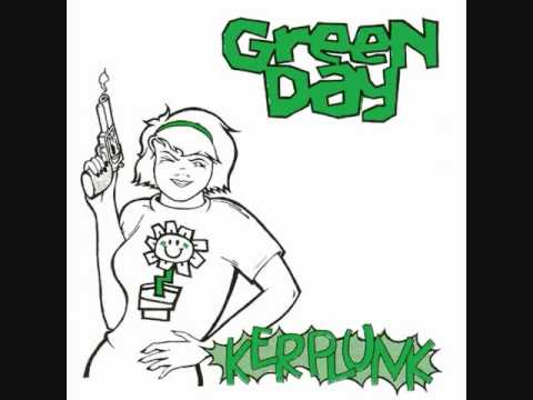 Green Day - 2,000 Light Years Away