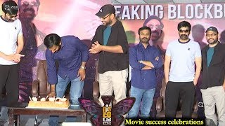 Disco Raja Movie Success Celebrations