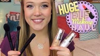 beautymiss33 – HUGE Elf Makeup Haul