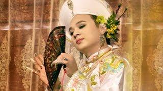 Hầu Giá Cô Bơ ( Ba Bông ) Thanh Đồng : Nguyễn Việt Đức Loan Giá Phụng Hành Tại Phủ Vân