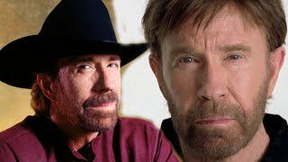 The Life and Sad Ending of Chuck Norris