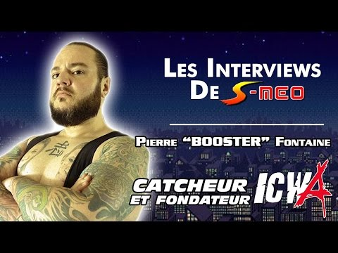 Les Interviews de S-meo - Booster