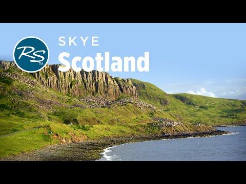 Skye, Scotland: Trotternish Peninsula – Rick Steves' Europe Travel Guide – Travel Bite
