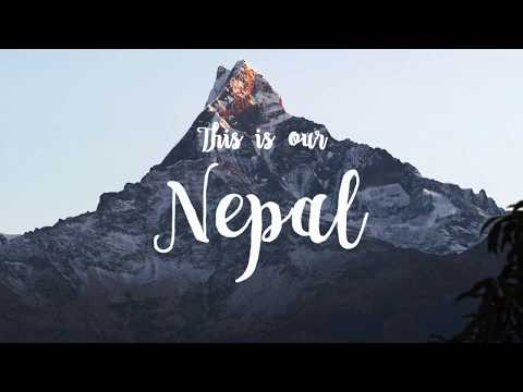 This is our Nepal - Exodus Travels