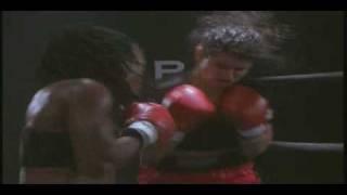 Knockout - Sandra's Fight