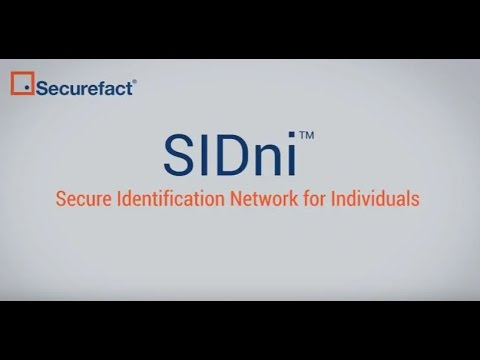 SIDni™ (Secure Identity Network) provides instant verification of an individual's information against multiple authoritative databases, in accordance with regulatory guidelines. This enables fast, customer friendly & compliant account onboarding.