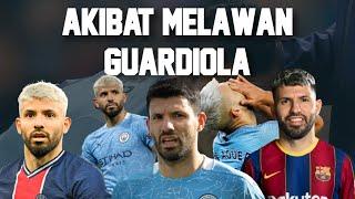 Pahlawan yang Dilepas! Kronologi Lengkap Perginya Sergio Aguero dari Manchester City