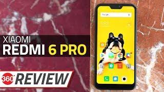 Xiaomi Redmi 6 Pro Review | Is It Worthy of the 'Pro' Moniker?