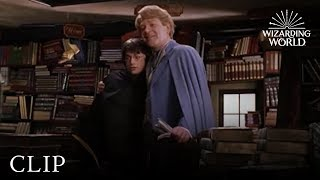 Gilderoy Lockhart | Harry Potter and the Chamber of Secrets