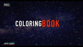Krizz Kaliko - Coloring Book   OFFICIAL LYRIC VIDEO