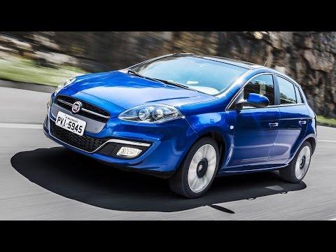 Fiat Bravo 2016 - detalhes internos e externos - www.car.blog.br
