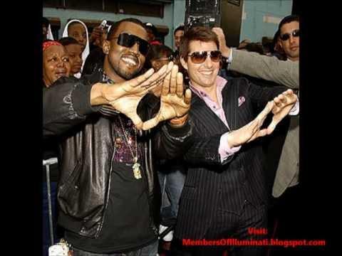 Hollywood Illuminati List