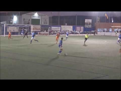 (RESUMEN y GOL) FC Utebo 1-0 SD Borja / Jornada 2 - Grupo A / Copa Federación